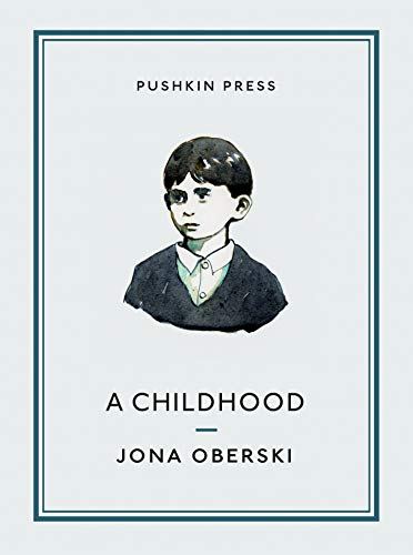 9781782270676: A Childhood (Pushkin Collection)