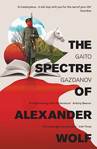9781782270720: The Spectre Of Alexander Wolf (Pushkin Collection)