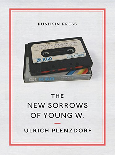 9781782270942: The New Sorrows Of Young W. (Fiction in Translation)