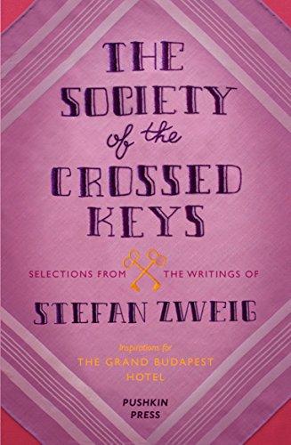9781782271079: Society of the Crossed Keys
