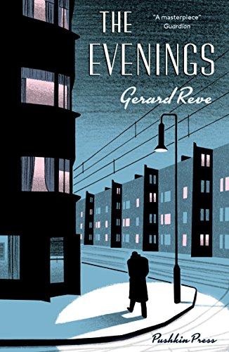 The Evenings: A Winter's Tale: Reve, Gerard