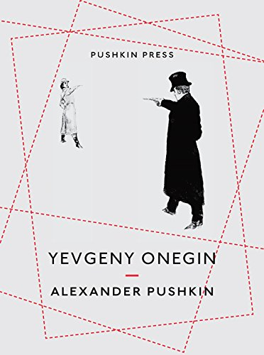 9781782271918: Yevgeny Onegin (Pushkin Collection)
