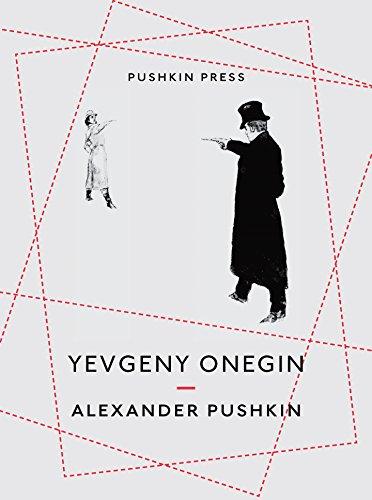 9781782271918: Yevgeny Onegin (Pushkin Collection)