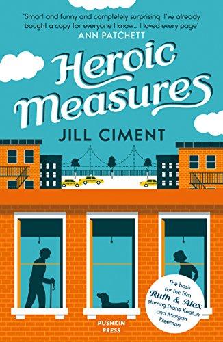 9781782271949: Heroic Measures