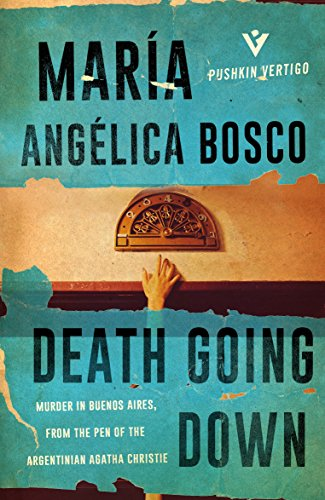 Death Going Down (Paperback)