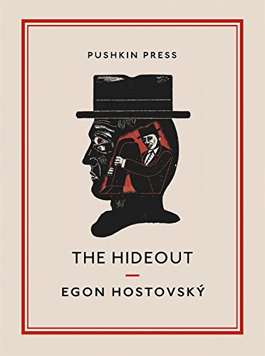The Hideout (Paperback)