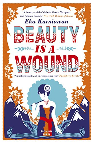 9781782272434: Beauty is a Wound