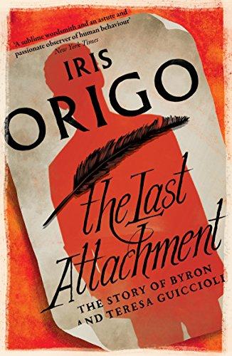 The Last Attachment: Origo, Iris