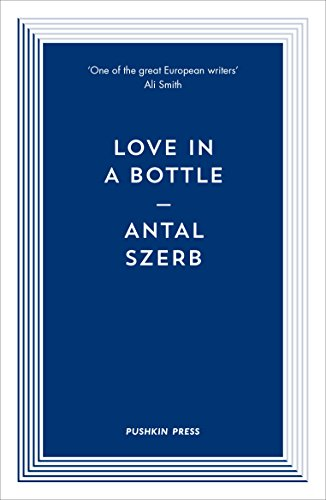 9781782273684: Love in a Bottle (Pushkin Blues)