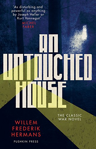 9781782274445: An Untouched House