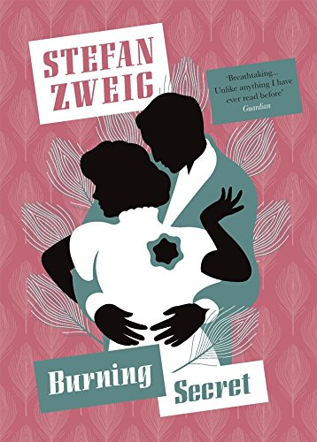Burning Secret (Pushkin Collection): Stefan Zweig