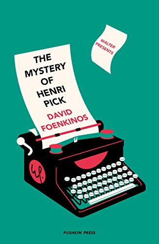 9781782275824: The Mystery of Henri Pick (Walter Presents)