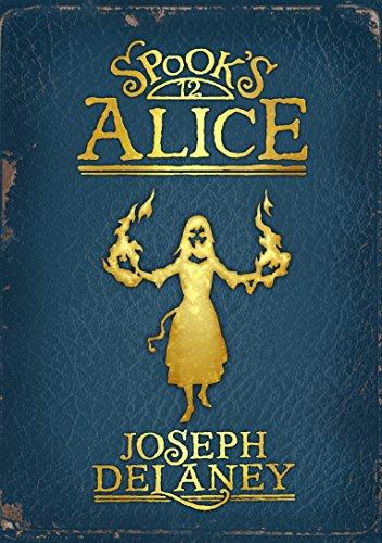 9781782300168: Spook's: Alice