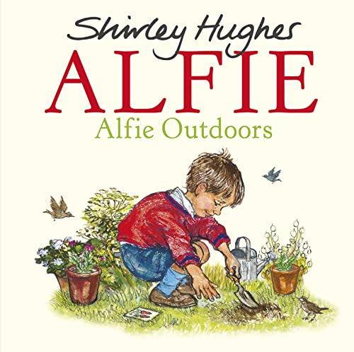 9781782300311: Alfie Outdoors