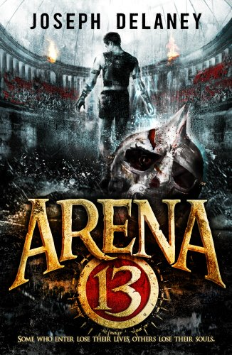 Arena 13: The Bodley Head