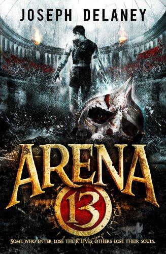 9781782300380: Arena 13