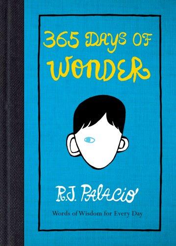 9781782300434: 365 Days of Wonder