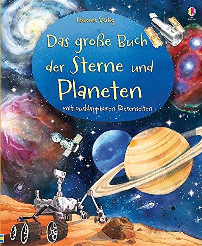 9781782321699: Das große Buch der Sterne und Planeten