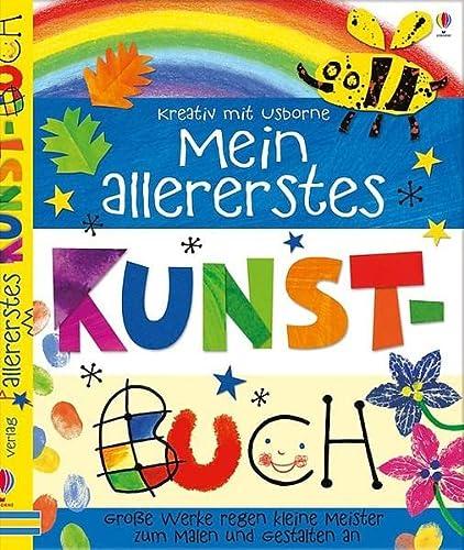 9781782322153: Courtauld, S: Mein allererstes Kunstbuch