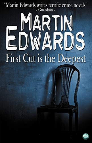 9781782342441: First Cut Is the Deepest (Harry Devlin Mysteries)