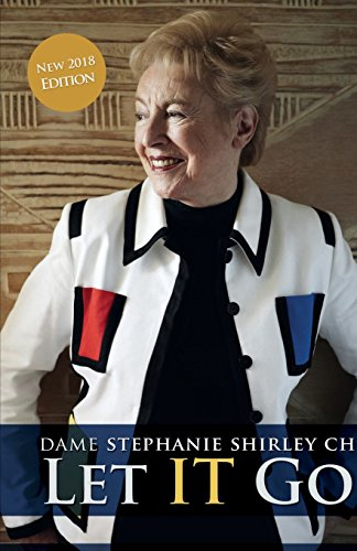 9781782342823: Let It Go: The Memoirs of Dame Stephanie Shirley