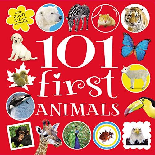 9781782351436: 101 First Animals