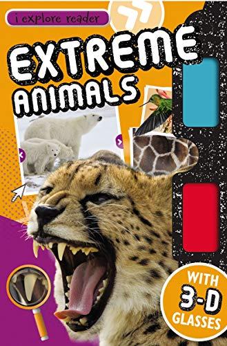9781782351580: I Explore Reader: Extreme Animals (I Explore (Make Believe Ideas))