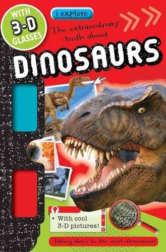 9781782351627: iExplore: iExplore Dinosaurs