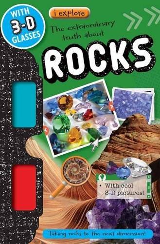 IExplore: iExplore Rocks (I Explore/With 3d Glasses)