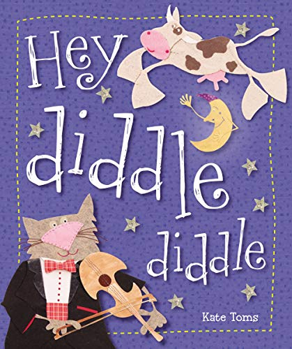 9781782352426: Hey Diddle Diddle