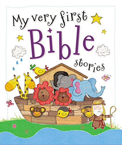 9781782352709: My Very First Bible Stories