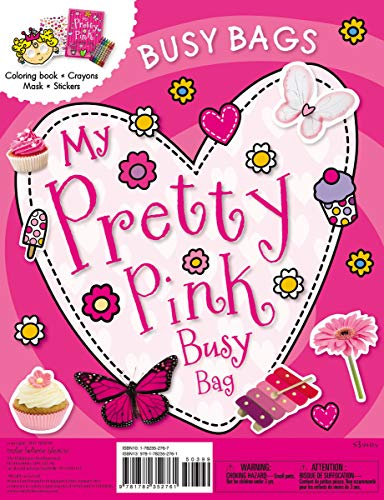 9781782352761: Busy Bags Pretty and Pink