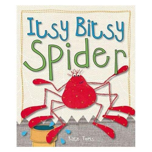 9781782353621: Itsy Bitsy Spider