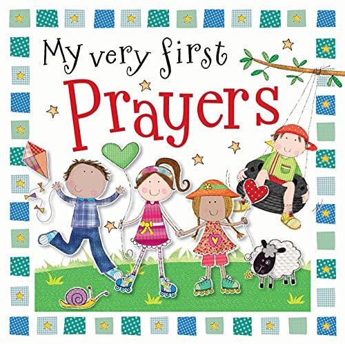 9781782355182: My Very First Prayers