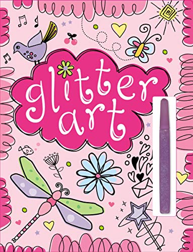 9781782355229: Glitter Art