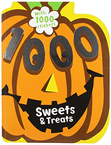 1000 Sweets & Treats (Halloween)