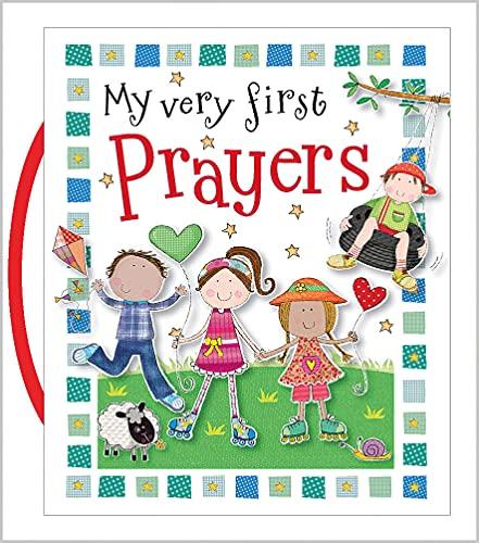9781782355618: My Very First Prayers