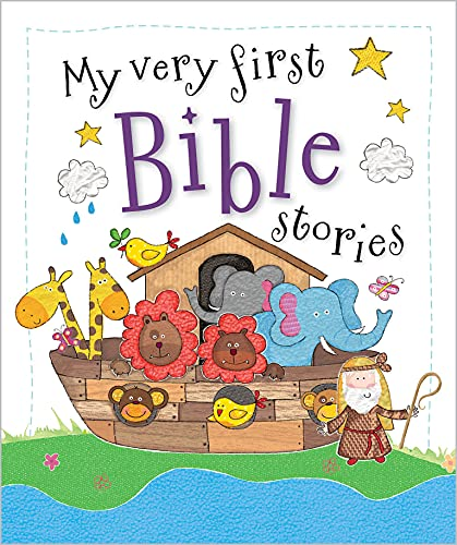 My Very First Bible Stories: Nelson, Thomas
