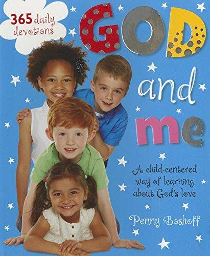 9781782355632: God and Me