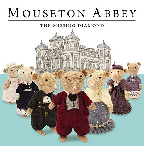 9781782355878: Mouseton Abbey