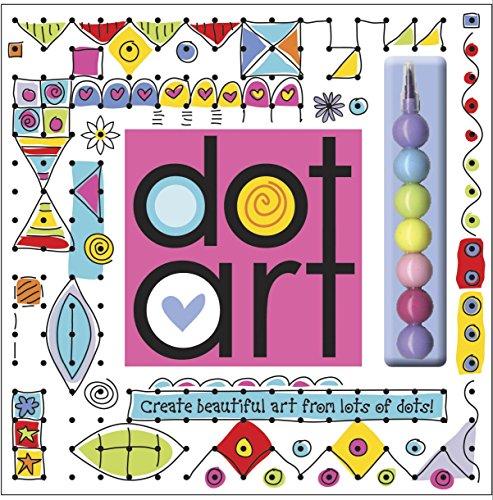 9781782355946: Dot Art (Art Book)