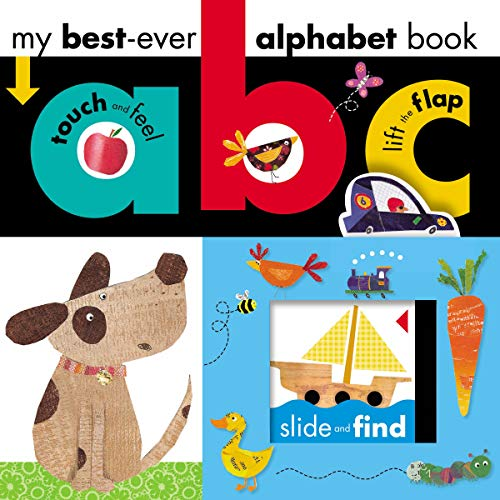 9781782356110: My Best Ever: ABC Alphabet Book