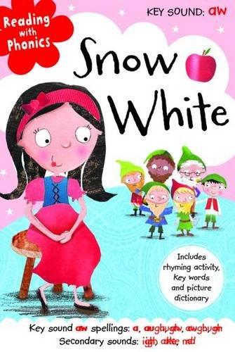 9781782356196: Snow White (Reading with Phonics)