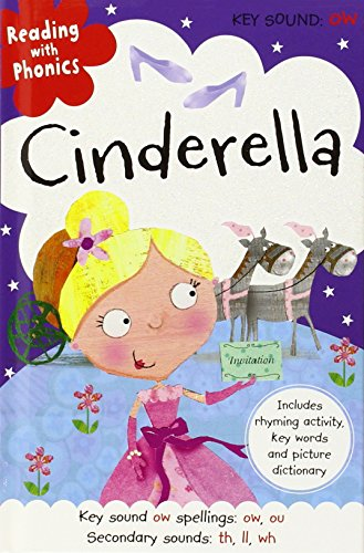 9781782356226: Cinderella (Reading with Phonics)