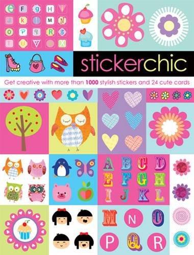 9781782356332: Sticker Chic