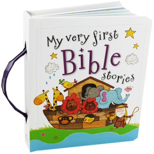 9781782358756: My Very First Bible Stories