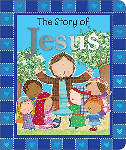9781782358831: The Story of Jesus