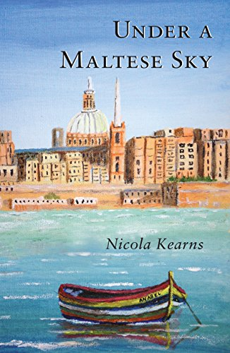 9781782379362: Under a Maltese Sky 2015
