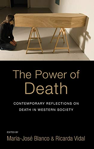 9781782384335: The Power of Death: Contemporary Reflections on Death in Western Society
