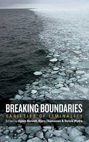 9781782387664: Breaking Boundaries: Varieties of Liminality